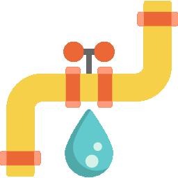 Устранение течи водоснабжения