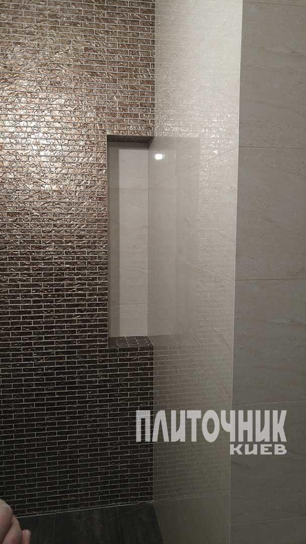Укладання мозаїки ціна Київ