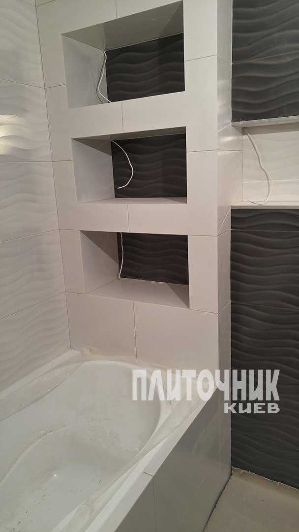 Укладання плитки Київ ціна